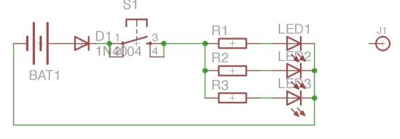 KeychainSchematic